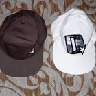 Бейсболка кепка С&A коричневая
