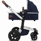 Универсальная  коляска ЕЛИТ Joolz Day Earth Edition цвет Parrot blue