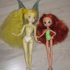 Куклы феи эльфы Mattel Playmates