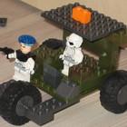 Конструктор Mega bloks с человечками Lego