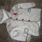 куртка и пальто зимние на мальчика 4-5 лет