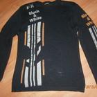 Пуловер мужской, размер М.