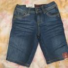 Джинсові шорти на дівчаток фірми ARIZONA  7,8 років