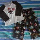 Пижама для мальчика Carters НОВАЯ, размер 24М (2Т) на рост 83 – 86 см (можно до 92 см)