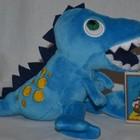 Динозаврик дино для малышей