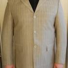 Мужской пиджак Vascello размер 56
