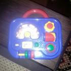 Продам музыкальный чемоданчик Толо супер развивающая игрушка
