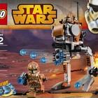 Lego Star Wars Пехотинцы планеты Джеонозис 75089