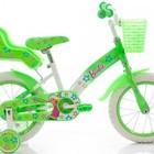Велосипед Азимут Барби 18 дюймов двухколесный Azimut Barby - для девочки