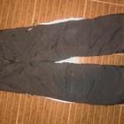 отличный полукомбинезон лыжные штаны для мальчика р.128-134