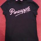 Футболка Pineapple для девочки 9-10 лет.