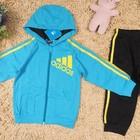 детский спортивный костюм adidas в наличии! р. 86,92,98,110,116