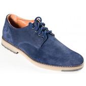 туфли натуральный замш,кожа Украина  Код: 233