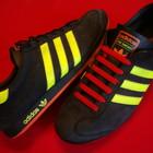 Кроссовки Adidas The Sneaker 44-45 размер