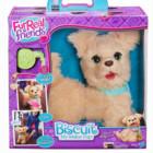 Интерактивная игрушка FurReal Friends щенок Го Го ( My Walkin' Pup Pet Biscuit )