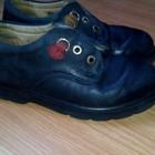 Дешевле! Полностью кожаные кроссовки туфли Ricosta Германия