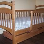 Кровать Карина Люкс  1 ярус