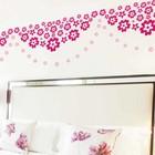 Виниловые наклейки на стены разные