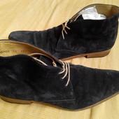 Ботинки замшевые  Cordwainer р.47