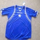Новая футбольная футболка Diadora, размер L