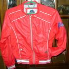 Классная  демисезонная куртка