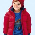 Купить Дутую Куртку Для Ребенка