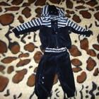 Продам вилюровый спортивный костюмчик на 12 месяцев