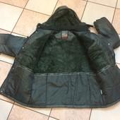 Куртка новая, цвет серый, р. 46-48