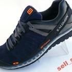 Туфли-кроссы Salomon