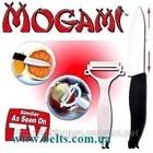 Наборы ножей для кухни из керамики Mogami Eco-Церамиц
