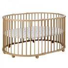 Просто супер! Самый большой манеж- кроватка Geuther Baby-Parc 134x97 см