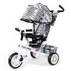 Велосипед трехколесный Zoo-Trike Tilly