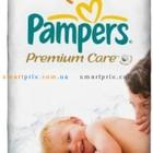 Подгузники PAMPERS Premium Care 5 Junior (56 шт)