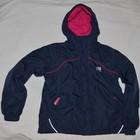 Куртка демисизионая ветровка девочке 9 - 10 лет