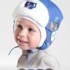 СП ТМ Boobon, ставки 10, детские головные уборы