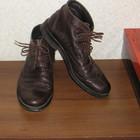 кожаные мужские ботинки Camel Active