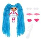 Распродажа -  кукла MiniLalaloopsy  Снежинка, серия Кудряшки-симпатяшки от Lalaloopsy mga