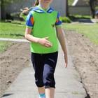 Детский спортивный костюм № 3