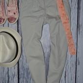 Фирменные джинсы летние брюки скины для моднявок 6 - 7 лет 122 см