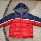 Демисезонная куртка WTX treme sport р.М/5-6 лет