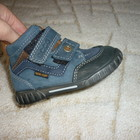 Демисезонные новые ботиночки ессо 21-22.