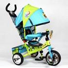 Детский трёхколёсный Велосипед MM 0156 (Маша и Медведь)