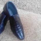 Туфли для мальчика 38 размер.Стелька 24 см