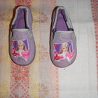 туфельки для маленькой девочки 12.5 13см по стеличке