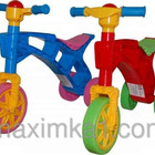 """Каталка-велосипед """"Ролоцикл 3"""""""