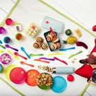 Наборы пластиковой детской посуды ТМ Икеа