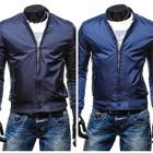 Супер стильная мужская демисезоааня куртка два цвета