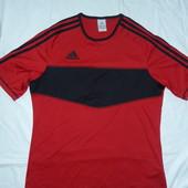 Adidas мужская футболка  Л размер,сток