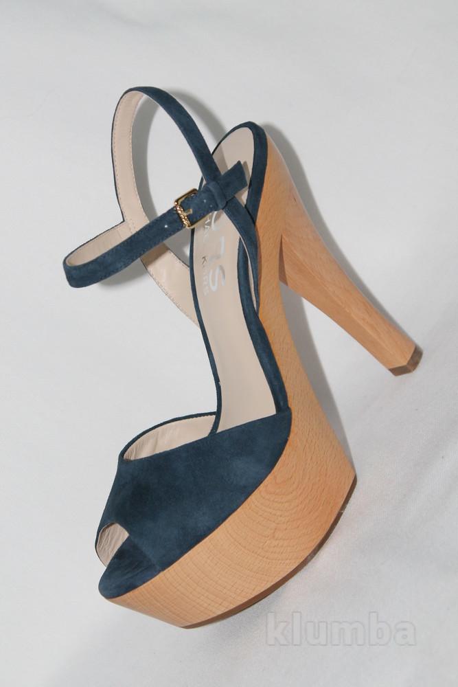 84171c0604ab Брендовые туфли фирма Michael Kors (Майкл Корс) американский размер-8, но  подходят на 37 ...