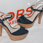 Брендовые туфли фирма MICHAEL KORS размер 38